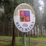 Zur Elsterquelle nach Böhmen